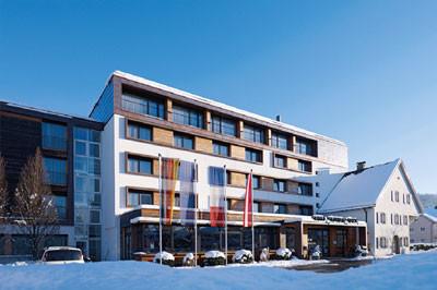 Silvesterreise 2021 - 2022 nach Feldkirch